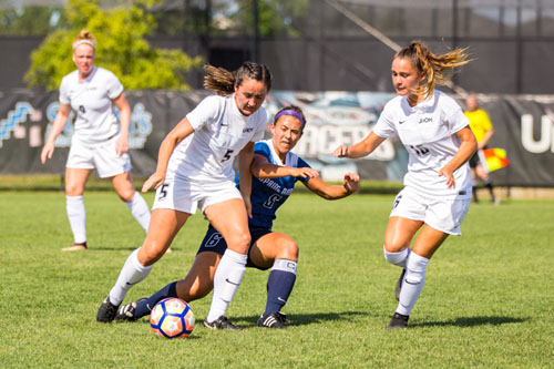 UNOH Women's Soccer Team Compete this Fall